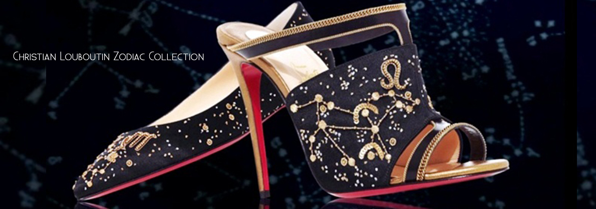 Louboutin cover